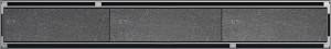 408598 Решетка Aco Showerdrain C 58.5 см для душевого канала, Под плитку