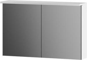 Зеркальный шкаф Am.Pm Spirit M70MCX0801WG 80 см