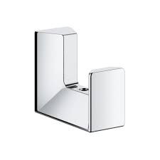40782000 GROHE Selection Cube Крючок для банного халата, хром
