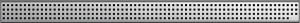 408569 Решетка Aco Showerdrain C 118.5 см для душевого канала, Квадрат