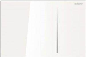 115.620.SI.1 Клавиша Geberit Sigma Type 70 белая