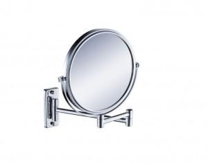 Настенное косметическое зеркало Timo Nelson 150076/00, хром