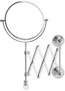 Настенное косметическое зеркало Migliore.CRistalia ML.CRS-60.219.CR