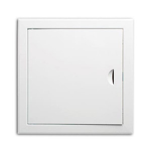 УТ000011411 Лючок белый сантехнический 500х500 мм Wester (ширина/высота)