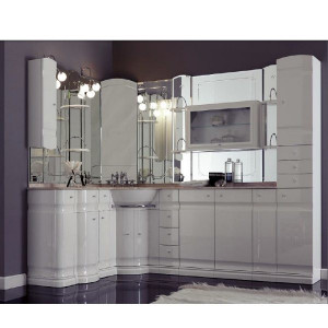 Комплект мебели Eurodesign Hilton Композиция № 16
