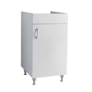 300305MOB Тумба под раковину AliceCeramica Laundry, хозяйственная