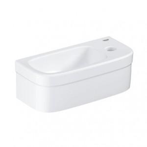 39327000 Раковина Grohe Euro Ceramic , 37 см, альпин-белый