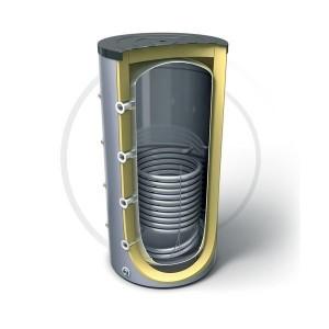 Буферная емкость с теплообменником Tesy PR1 200 л.