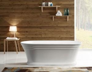 BELBAGNO Акриловая ванна BelBagno BB402-1700-790