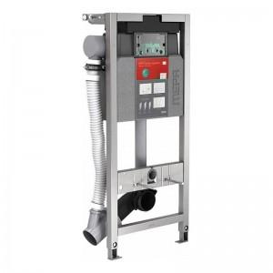 514801 Инсталляция для унитаза Mepa VariVIT A31 AIR WC, с функцией удаления запаха