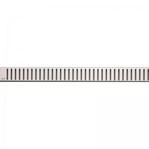 PURE-1150L Решетка водосточная Alca Plast Pure-1150