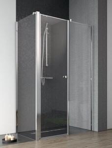 3799482-01R/37994010-01L Душевой уголок Radaway EOS II KDS 100 x 80 см, правая дверь