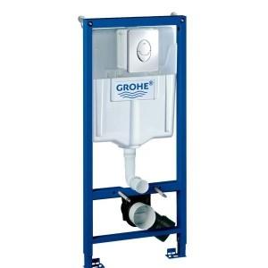 38528001 Инсталляция Grohe Rapid SL для унитаза, высота 1.13 м