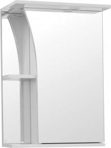 Зеркало-шкаф Style Line Эко Стандарт Виола 50/С белый
