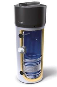 Тепловой насос Tesy EVHP 9S 200 60 (EVHP S) с одним теплообменником