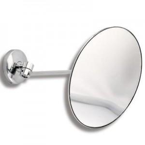 Настенное косметическое зеркало Novaservis Novatorre 1,  6168.0, хром