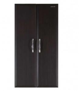Шкаф подвесной Vod-ok 40 цвет венге