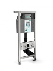 """514804 Монтажный элемент Mepa VariVIT Step-WC для подвесного унитаза с крепежом """"Е"""""""