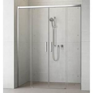 387129-01-01 Душевая дверь Radaway Idea DWD 190, 190*200,5 см
