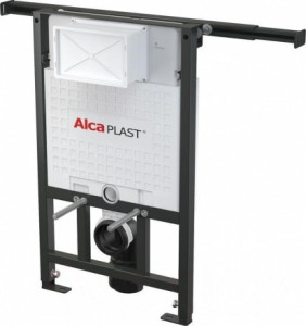 A102/1000 Инсталляция AlcaPlast Jadromodul для сухой установки