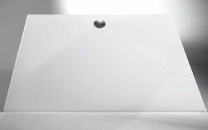 215032.055 Поддон душевой Huppe Easy Step 100 x 100 см,, из искусственного камня