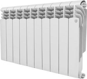 Радиатор биметаллический Royal Thermo Vittoria 350 10 секций