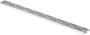 601010 Дизайн-решетка TECE Drainline Basic, 100 см, глянец