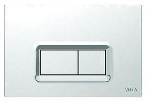 740-0680 Кнопка смыва VitrA хром