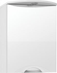 Зеркало-шкаф Style Line Жасмин-2 55/С Люкс, белый