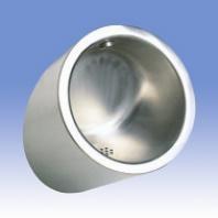URC-S Подвесной писсуар Teka из нержавеющей стали, сенсорный