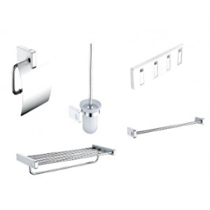 Комплект аксессуаров SSWW FW16015 для ванной комнаты
