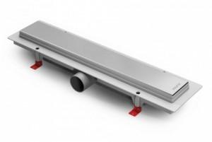 ALP-950/50K1 Душевой водоотводящий желоб Alpen Klasic/Floor 950 мм хром матовый