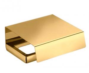 Держатель туалетной бумаги Colombo LULU В6291 GOLD