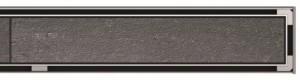 408601 Решетка Aco Showerdrain C 88.5 см для душевого канала, Под плитку