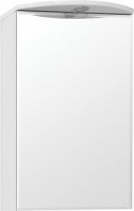 Зеркало-шкаф Style Line Эко Стандарт Альтаир 40/С белый