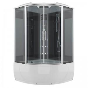 ER4350T-C2 Душевой бокс Erlit Comfort, 150 x 150 см