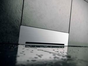 13100060 Душевой лоток Pestan Confluo Premium Wall Drain пристенный, нержавеющая сталь