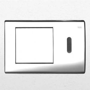 9240361 Кнопка смыва TECE Planus Urinal 9 240 361, белая глянцевая
