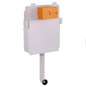 ML.BTR-27.662 Бачок встраиваемый Migliore Better bac для напольного унитаза (без кнопки)