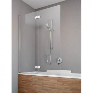 208212-01L Шторка для ванны Radaway Fuenta New PND 120 208212-01