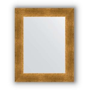 Зеркало в багетной раме Evoform Definite BY 1337 40 x 50 см, травленое золото