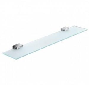 Полка стеклянная Inda Lea A18090CR21, 60 см