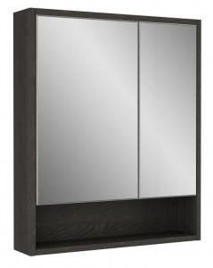 Зеркальный шкаф Alvaro Banos Toledo 65, дуб кантенбери