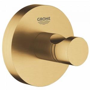 40364GN1 GROHE Essentials Крючок для халата, холодный рассвет матовый