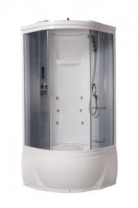 895 Душевая кабина Luxus, 90 x 90 см