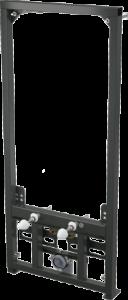 A105/1120 Инсталляционная система для биде AlcaPlast