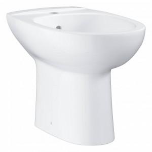 39432000 GROHE Bau Ceramic Биде напольное, альпин-белый