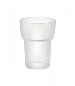Запасной стакан универсальный Smedbo Loft L349