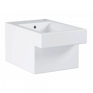 3948600H GROHE Cube Ceramic Биде подвесное, альпин-белый