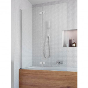 207210-01L Шторка для ванны Radaway Essenza New PND 100 207210-01